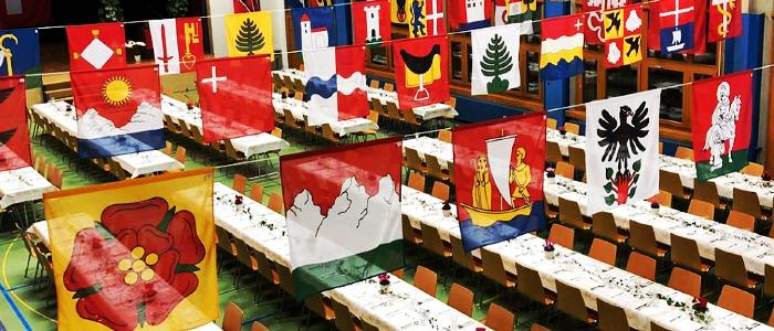 Negozio di bandiere: tutto su bandiere e accessori