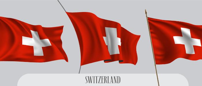 Bastone della bandiera: Questi diversi tipi esistono