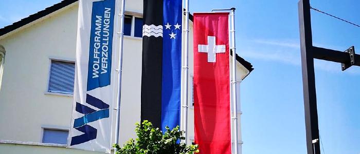 Ulteriori vantaggi di bandiere e striscioni