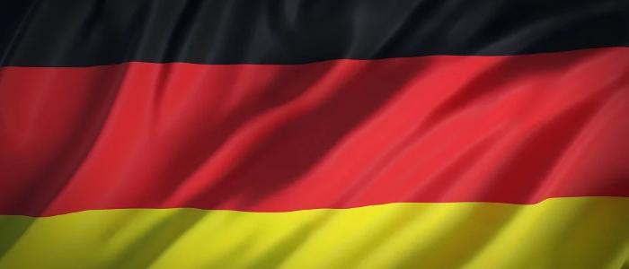 Die Geschichte der deutschen Flagge