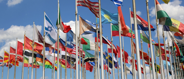 Les nombreux autres drapeaux de la gamme Heimgartner